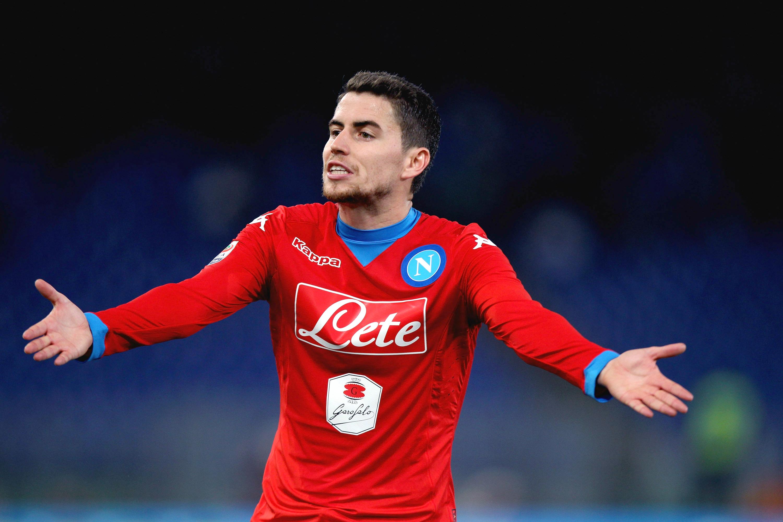 cd358583d3 Brasileiro do Napoli é chamado pela seleção italiana para dois amistosos