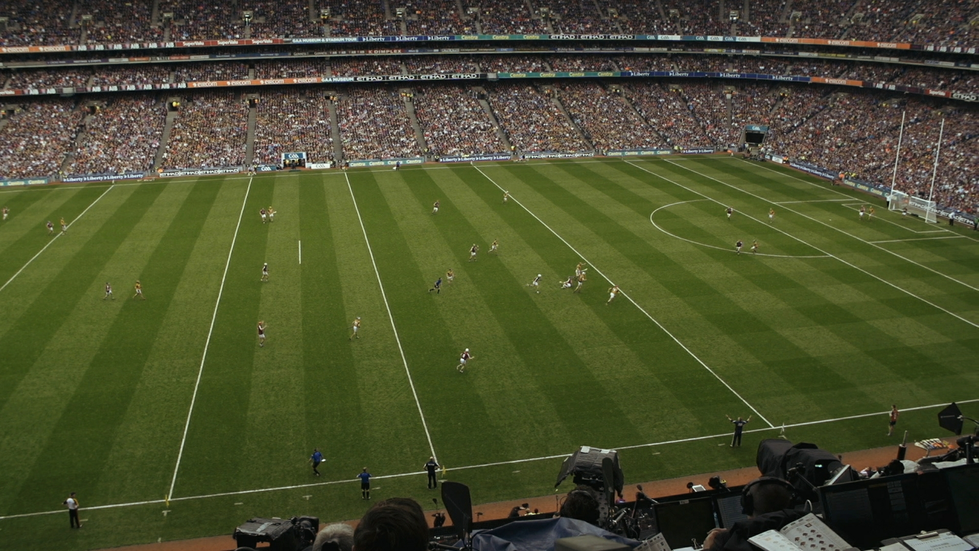 4ec74349c3 Jogos do Mundo  Na Irlanda