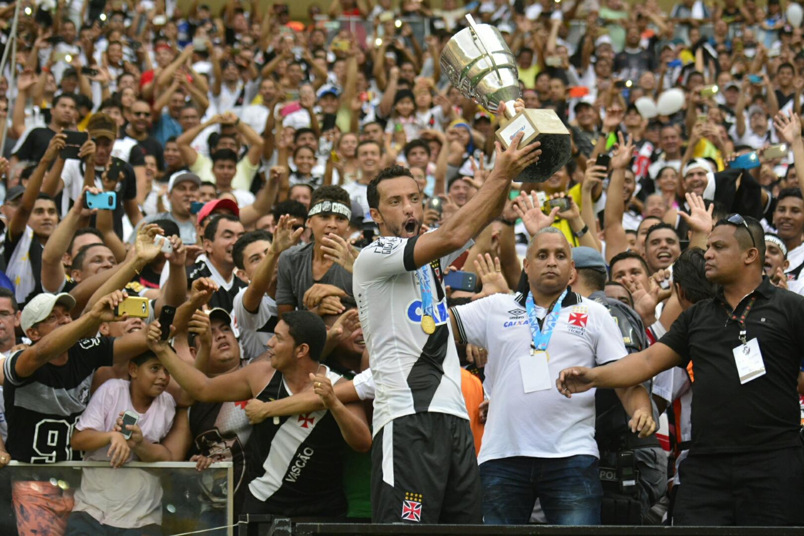 ac90399bd4742 Vasco e Arena da Amazônia  passado recente traz boas recordações