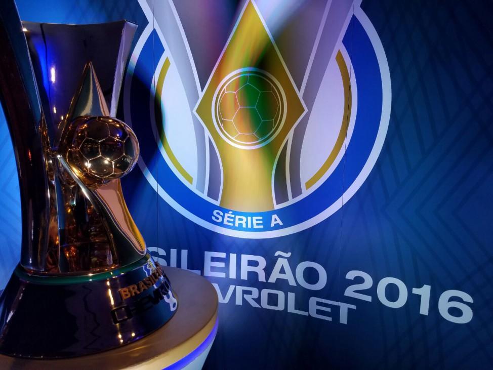 Confira a Classificação do Brasileirão Atualizada 914df773654f5