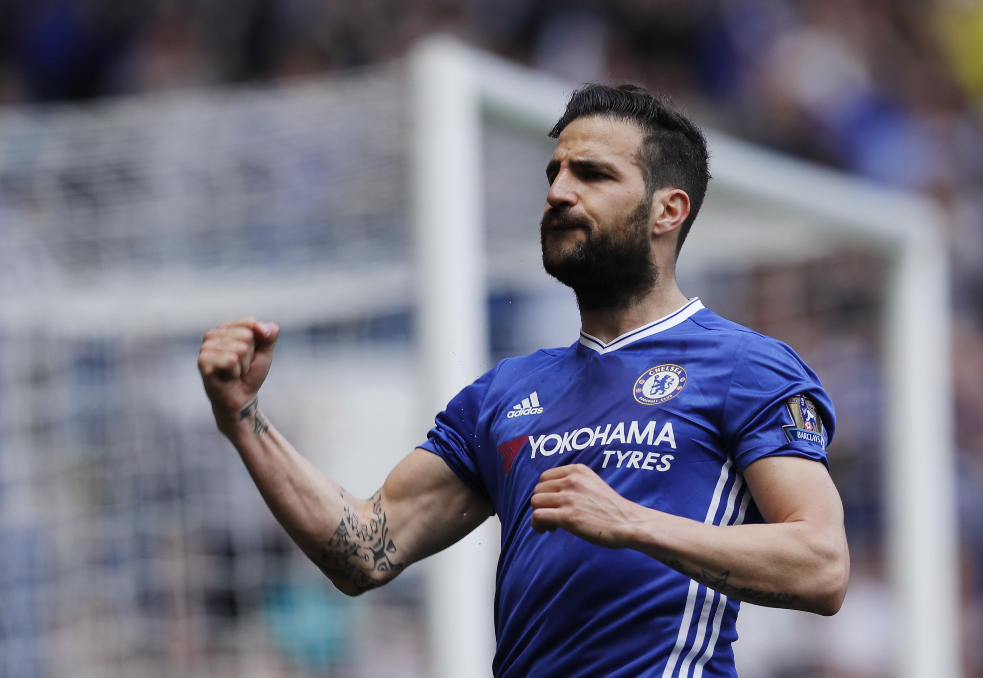 ae9cd2febc Chelsea tem acordo milionário com novo fornecedor de material esportivo