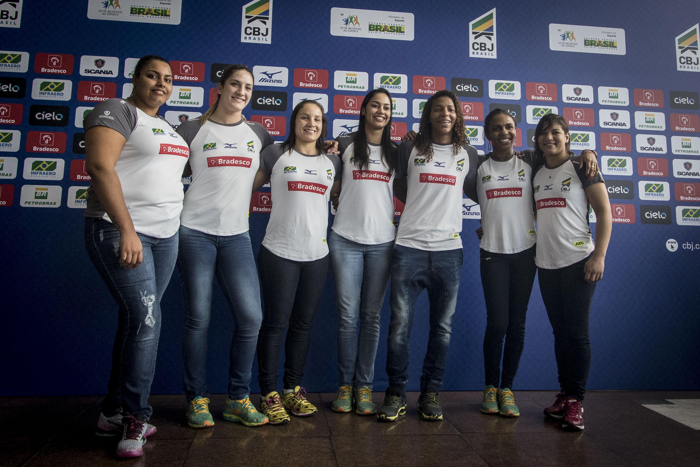 b363ee07fa0 Repetição inédita encorpa e fortalece equipe feminina de judô do Brasil