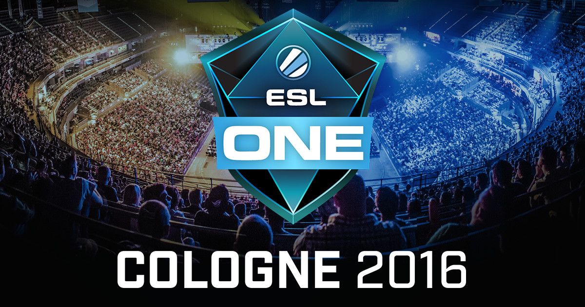 Esl One Cs Go
