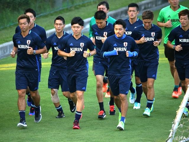 3a1a4377d2216 Seleção de futebol do Japão chega a Aracaju nesta sexta-feira para treinos
