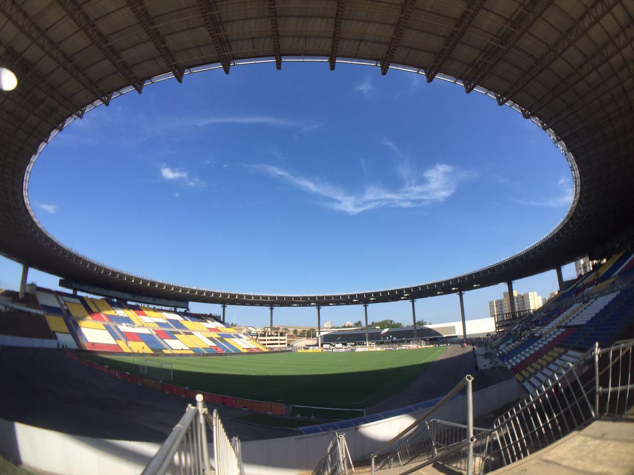 9fdf0170ee Rio Branco-ES x FC GOA  confira os preços e locais de venda de ingressos