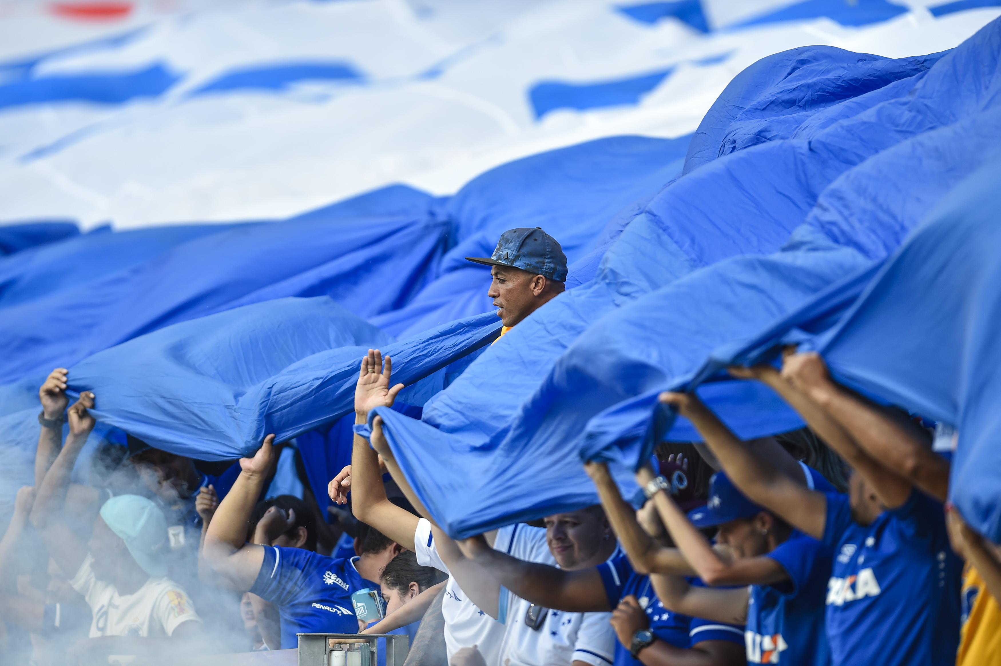 Semifinal entre Cruzeiro e Grêmio já tem 50 mil ingressos vendidos 4b1aba919d4f0