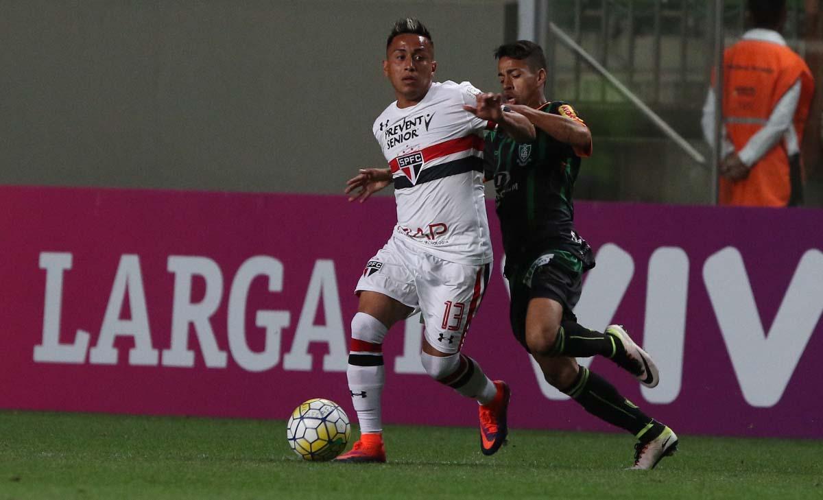Análise  São Paulo volta a cair na real  equipe precisa mudar muito para  2017 7133c9ebf0ae9