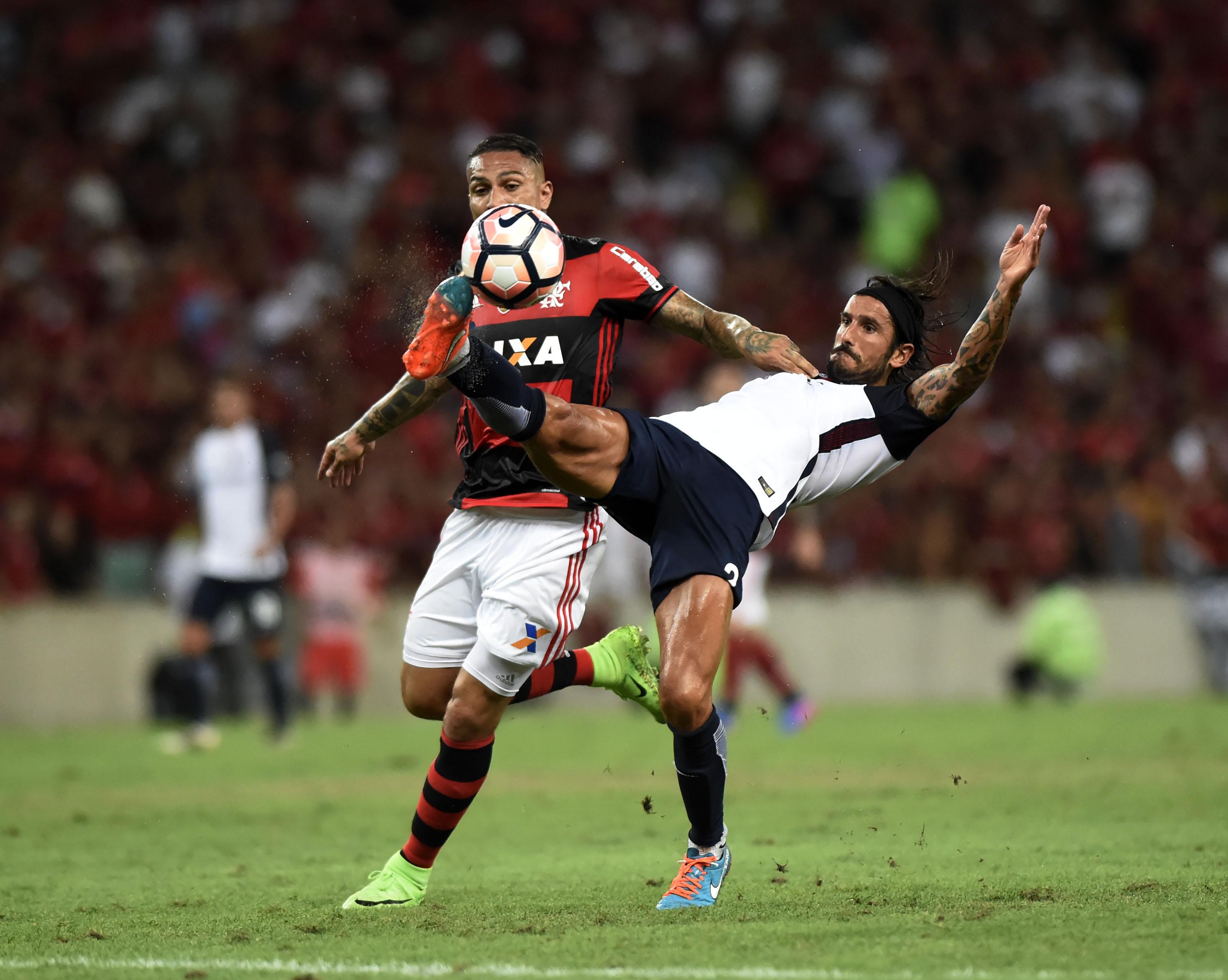 d19b4c00d2c38 Fla na Libertadores