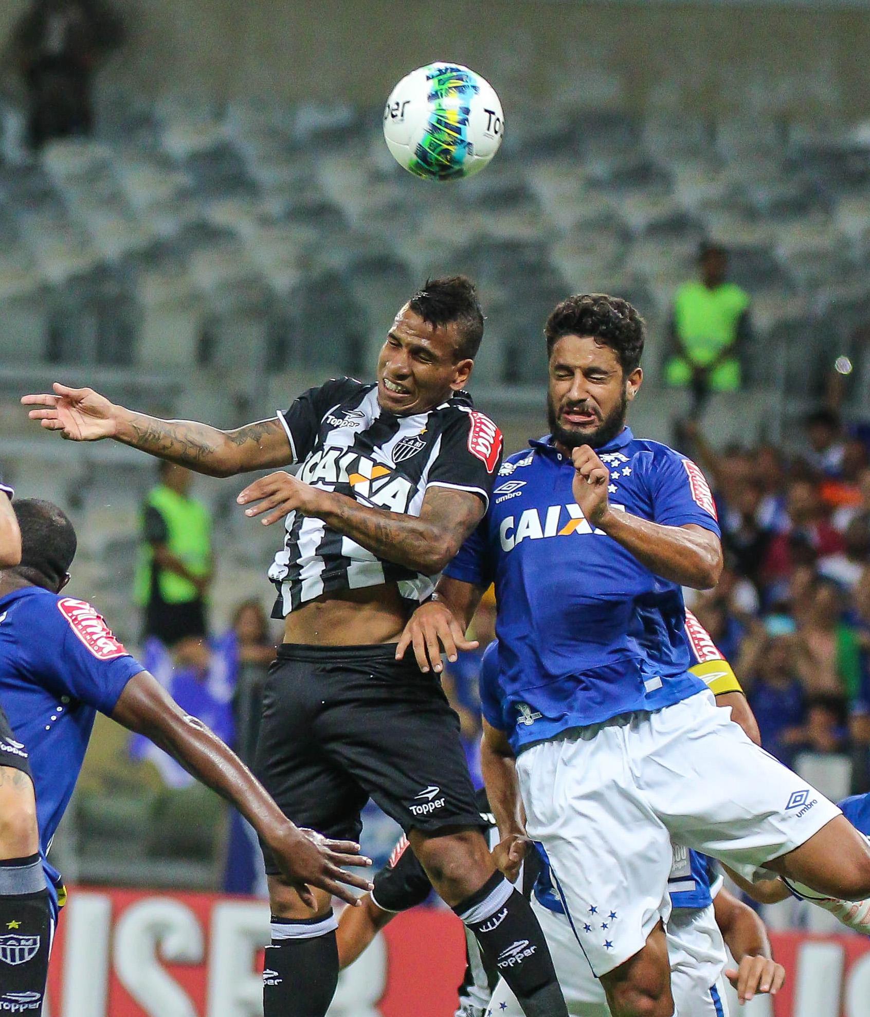 d2617e8c85 Cruzeiro e Atlético-MG põem à prova invencibilidade