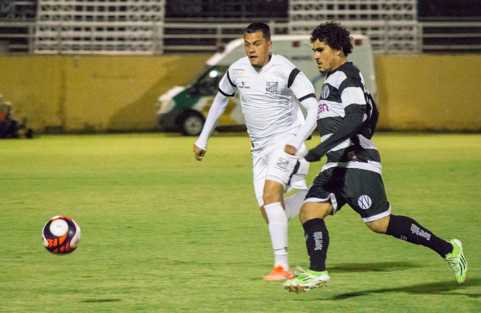 Bragantino e XV empatam e amargam mais uma rodada sem vitória na A2 4af6be5b628d3