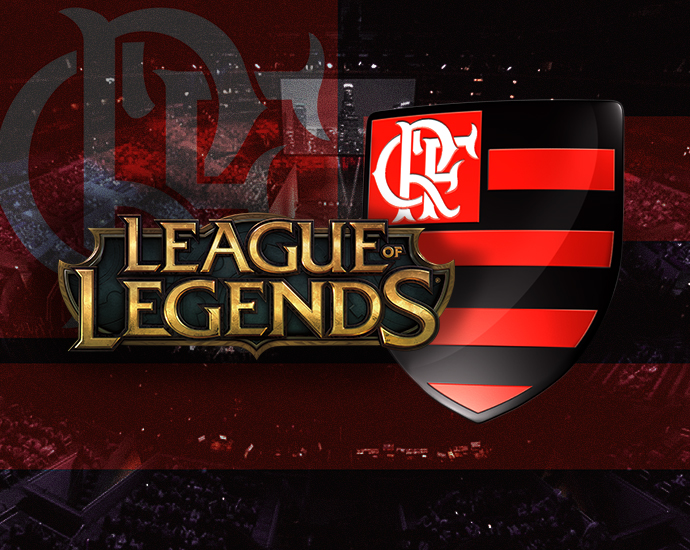 Flamengo planeja entrar no League of Legends com time ...