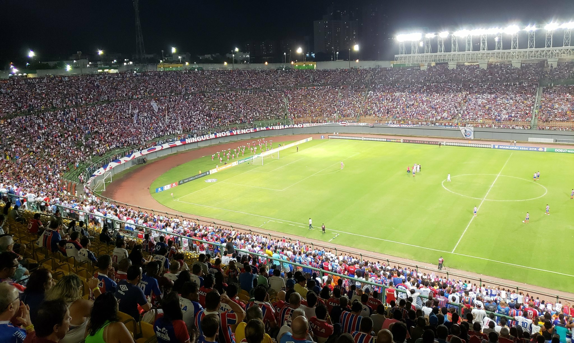 4d820b156e Vitória x Atlético-PR  ingressos para a partida de sábado estão à venda