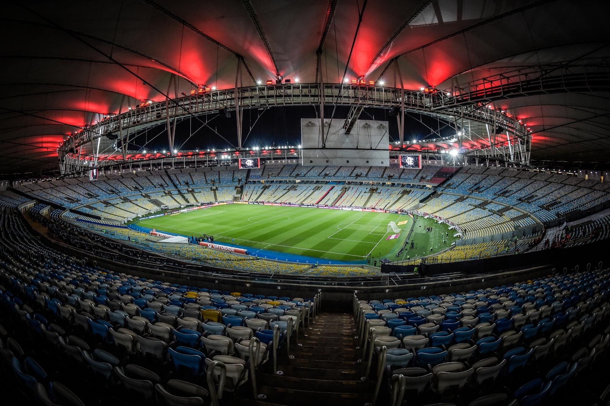Conmebol Sorteia Confrontos E Grupos Da Libertadores 2020