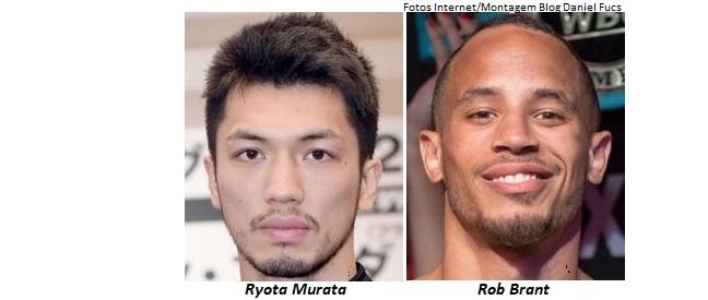 BLOG: WBA ordena Ryota Murata vs Rob Brant