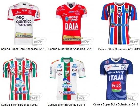 24264b35c3b2b Um grupo de colecionadores de camisas de times de futebol resolveu  facilitar a vida dos colegas de coleção ao criar um site especializado em  disponibilizar ...
