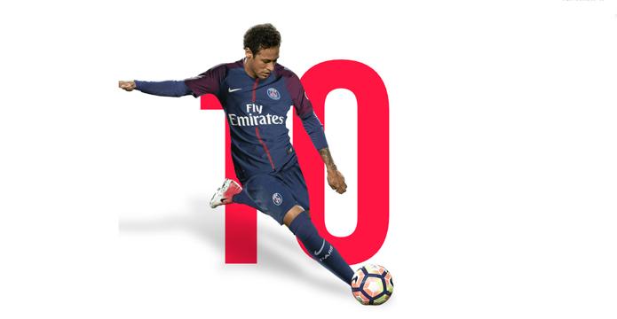 bac5ed9f32 É muita falácia dizer aos quatro ventos que Neymar vai jogar a Ligue 1 como  se existissem outros 19 Naviraienses disputando a competição.