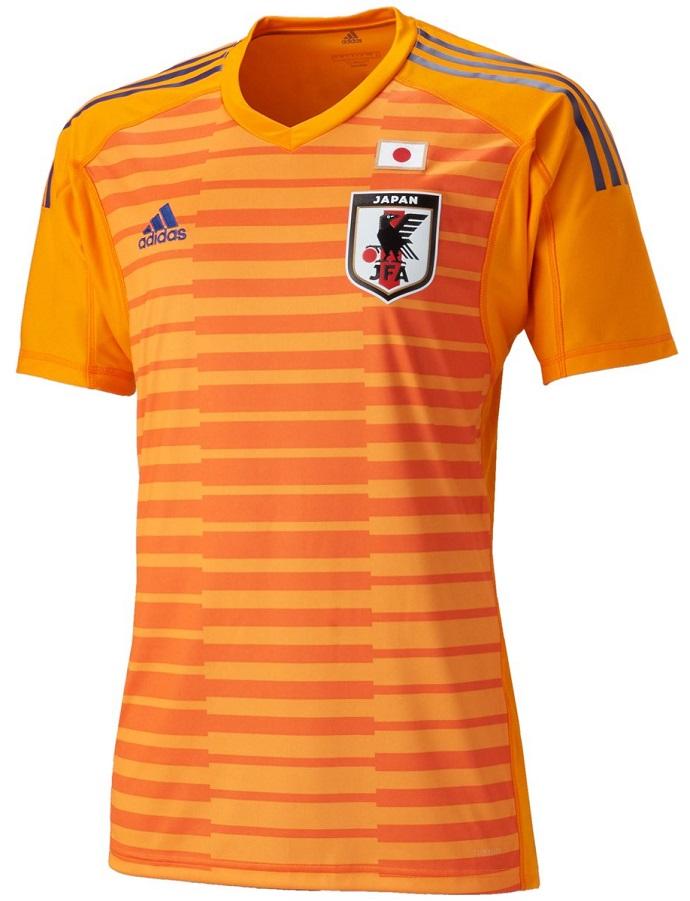 Esta é a camisa de goleiro. O uniforme reserva ainda não foi anunciado.  Especula-se que será um modelo baseado no de 1992 73ac075e815a4