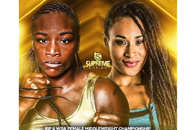 BLOG: Boxe feminino em alta