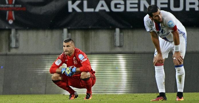 BLOG: Nem o próprio Lyon sabe o que será dele na próxima temporada