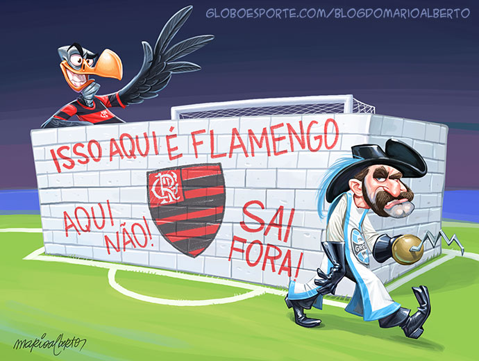 BLOG: Enquanto isso, na Copa do Brasil...