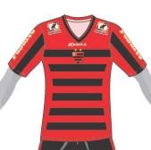 158041a1dda82 Estrangeiros elegem a camisa mais bonita do futebol brasileiro ...