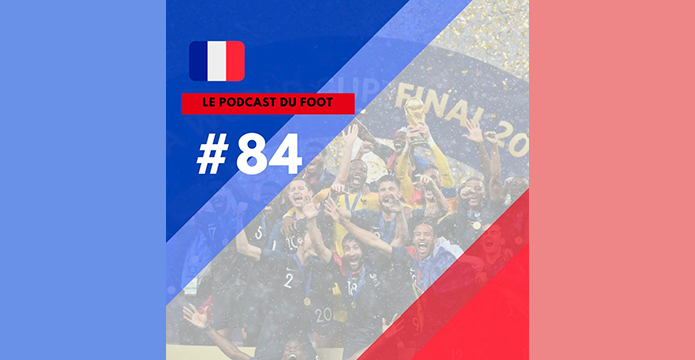 BLOG: [Podcast] Champions du monde!