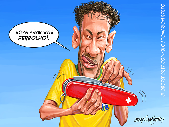 BLOG: Abre essa, Brasil!