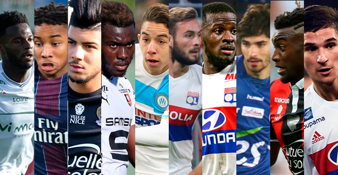 Conheça as 10 maiores promessas do futebol francês para 2018  614065440879e