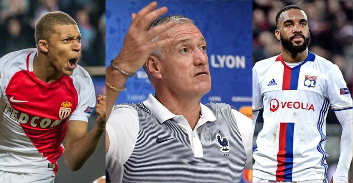 BLOG: Semana de três decisões importantes no futebol francês