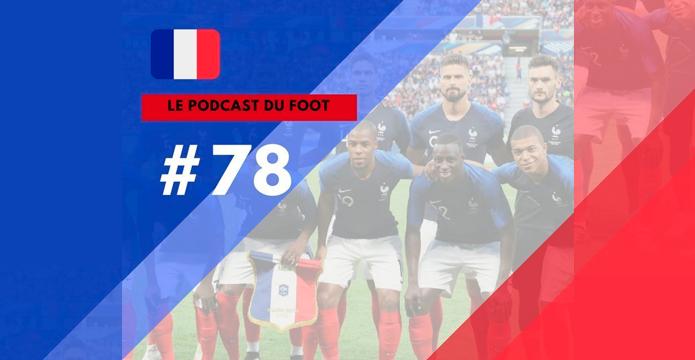 BLOG: [Podcast] Prévia da França na Copa