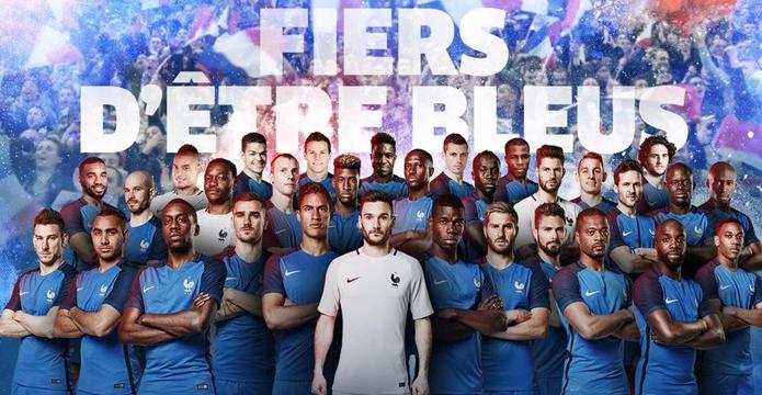 BLOG: [Podcast] A lista dos Bleus