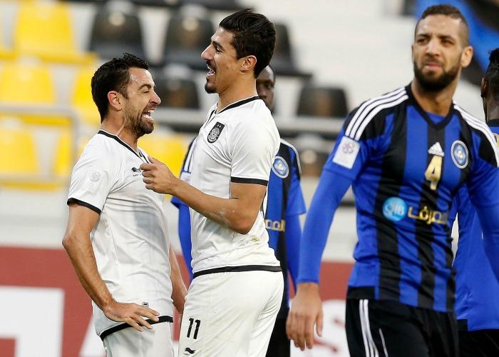 195a4dc149 Com gols brasucas
