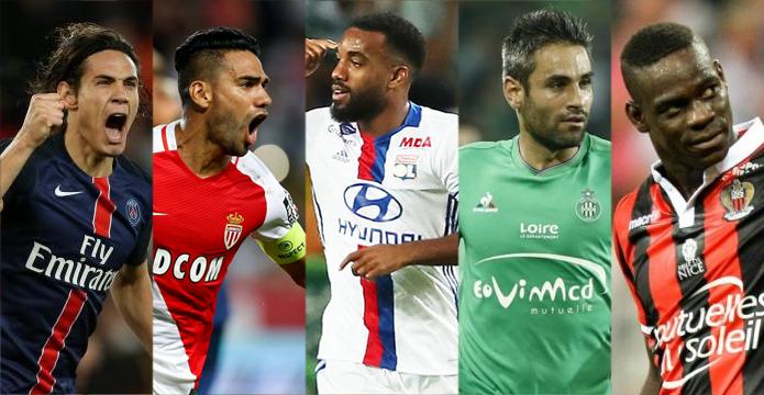 BLOG: Franceses jogam pelas suas classificações nas competições internacionais