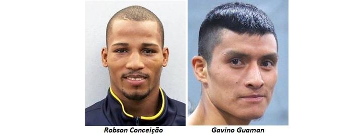 BLOG: Definido o adversário de Robson Conceição