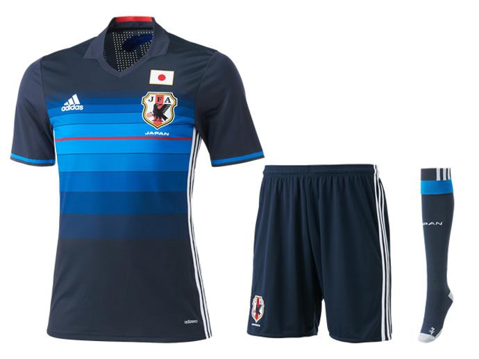 ba5e824fa8ee8 O kit completo do uniforme principal   Foto  Divulgação