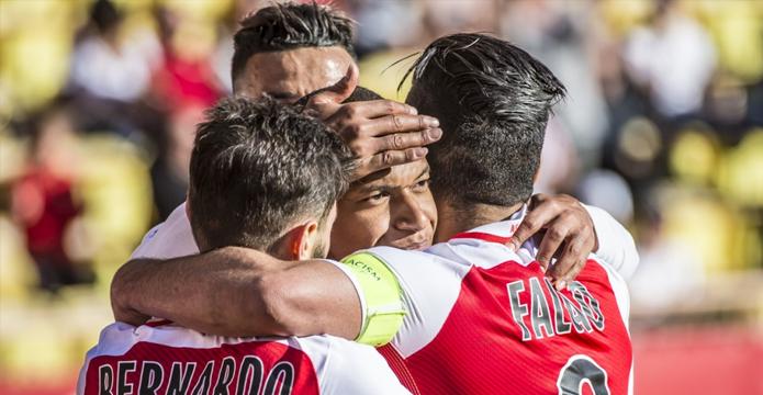 BLOG: O Monaco já está com uma mão na taça da Ligue1