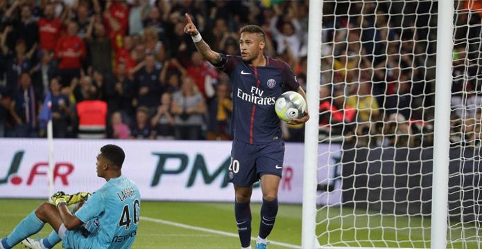 BLOG: Atuação perfeita de Neymar contra o Toulouse? Para jornal francês, não!