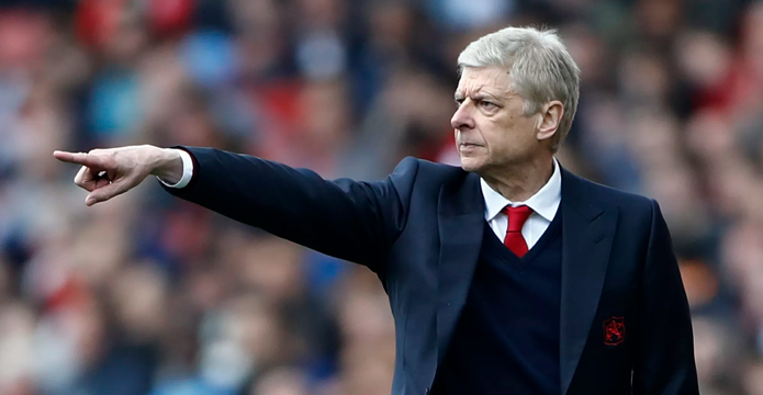 BLOG: [Podcast] O futuro de Wenger
