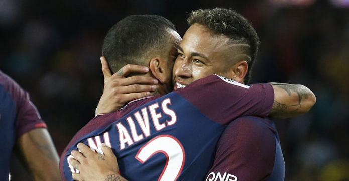 BLOG: 65% dos times da Ligue 1 apostam em jogadores brasileiros; PSG lidera em quantidade