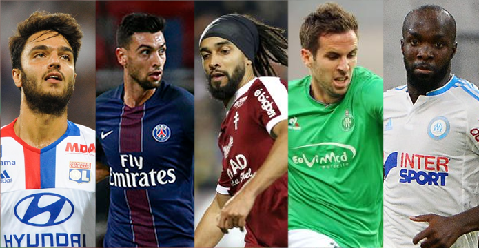 15 bons jogadores que estão