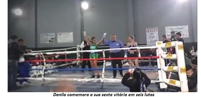 BLOG: Danila vence mais uma