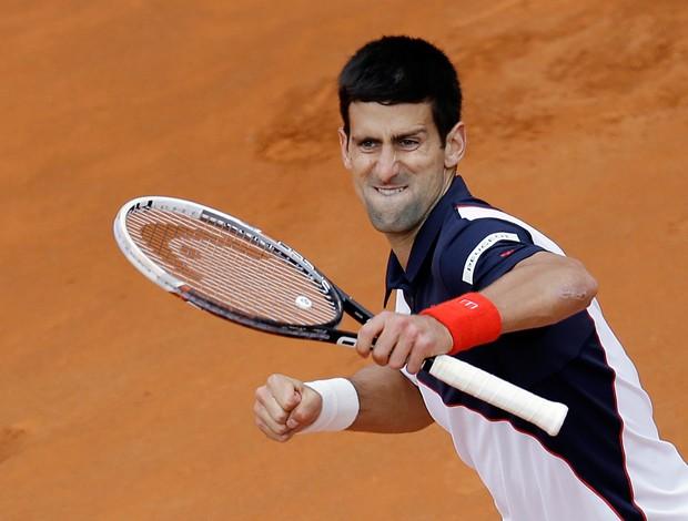 e38776c3d7 Certa vez Rafael Nadal disse que era muito difícil jogar contra Novak  Djokovic. Segundo ele
