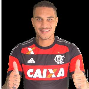Cartola FC: Paolo Guerrero