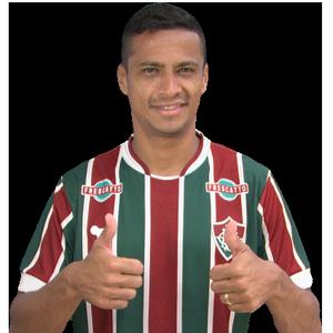 Cartola FC: Cícero