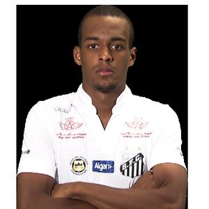 Cartola FC: Luiz Felipe