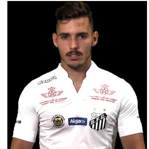 Cartola FC: Zeca