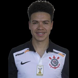 Cartola FC: Marquinhos Gabriel