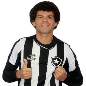 Cartola FC: Camilo