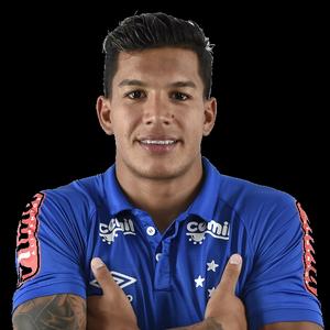 Lucas Romero