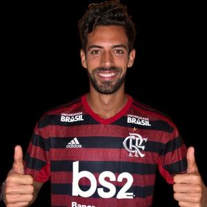 Pablo Marí